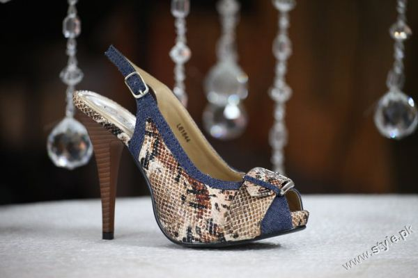 Latest Ladies Shoes Collection by Stylo style.pk 004