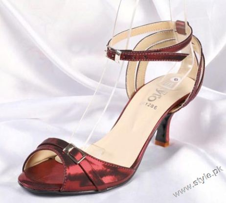 Latest Ladies Shoes Collection by Stylo style.pk 008