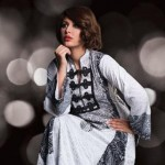 Latest Mid-Summer Lawn Collection 2011 By Ittehad