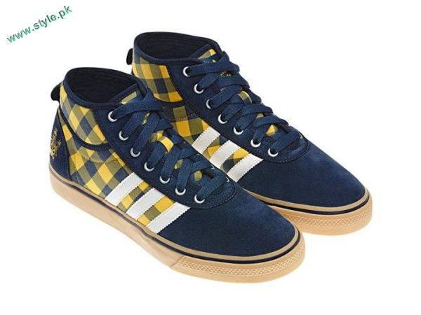 Latest Shoes Collection By Adidas 2011