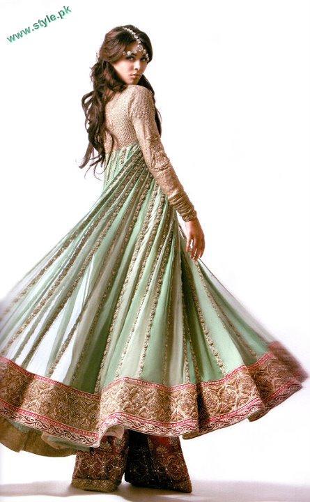 latest dresses for girls - photo #24