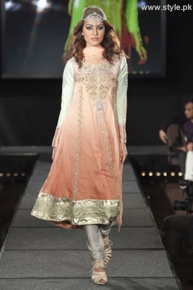 Latest dress designs by absoloute fashion www.style.pk 001