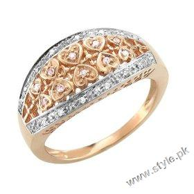 Saherish wedding bands