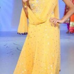 Bridal Mehndi Dresses For Bridals 2011 Collection (5)