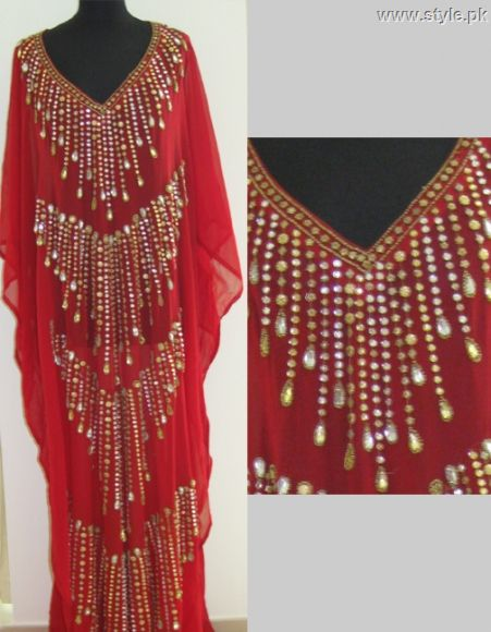 Party wear by assianz attire www.style.pk 001