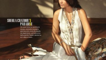 Shehla Chatoor Latest Paradise Collection for Women style.pk 005