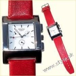 Stylish wrist watches for girls 2011
