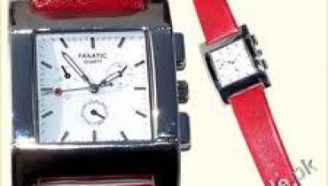 Stylish wrist watches for girls 2011 001 style.pk