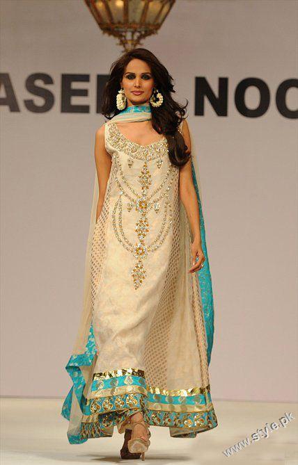 Fashion Dress In Pk