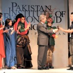 Mohsin Ali's Latest Collection 2011