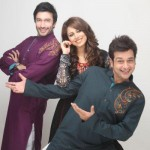 Aijaz Aslam Latest Fall/Eid Collection For Men & Women