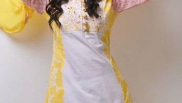 Aijazz Aslam Latest Women Winter Collection 2011-2012 style.pk 001
