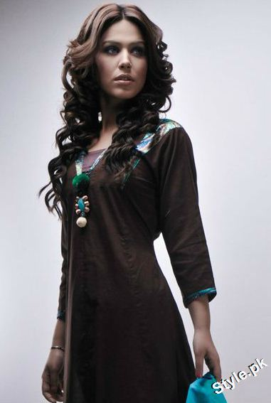 Aijazz Aslam Latest Women Winter Collection 2011 2012 style.pk 006 pakistani dresses designer dresses