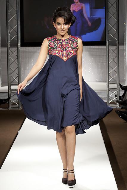 Uk latest fashion dress