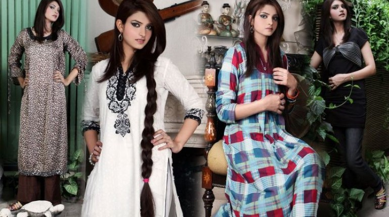 Balconi Casual Wear Collection 2011 _01