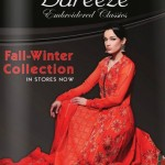 Bareeze Winter Collections 2011-2012