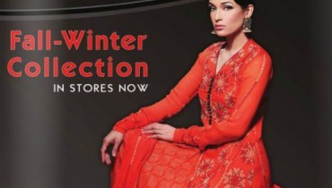 Bareeze Winter collections 2011-2012 style.pk 001