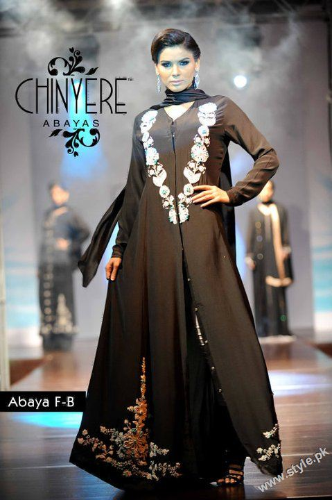 beautiful abaya collection for muslim women by chinyere