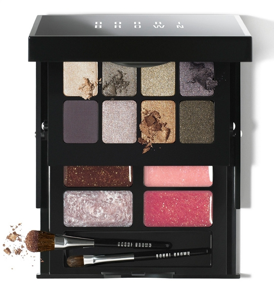 Bobbi brown makeup collection2011_03
