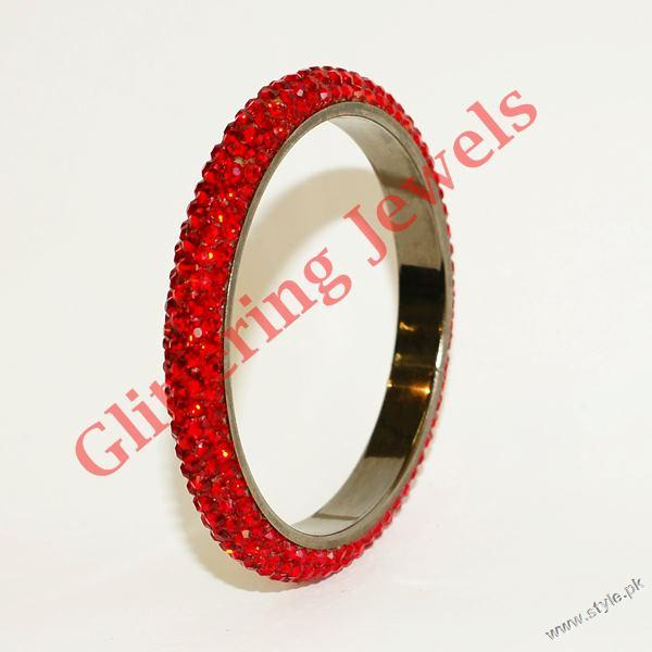Jewellery and Bangles For Women by Glittering Jewels (5)