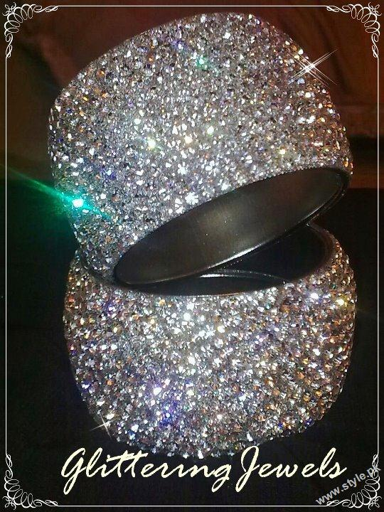 Jewellery and Bangles For Women by Glittering Jewels (4)