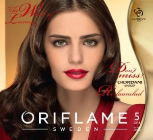 Cosmetics by oriflame (8)