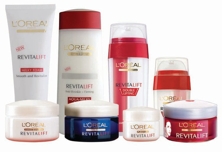 loreal beauty products company L'oreal is the world's largest cosmetic and beauty company present in 130  countries across 5 continents the brand is endorsed by leading.