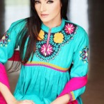 Cynosure Latest Ready to Wear Fall/Eid Collection 2011