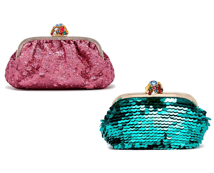 Latest Dolce & Gabban Fall Handbags Collection 2011-2012_03