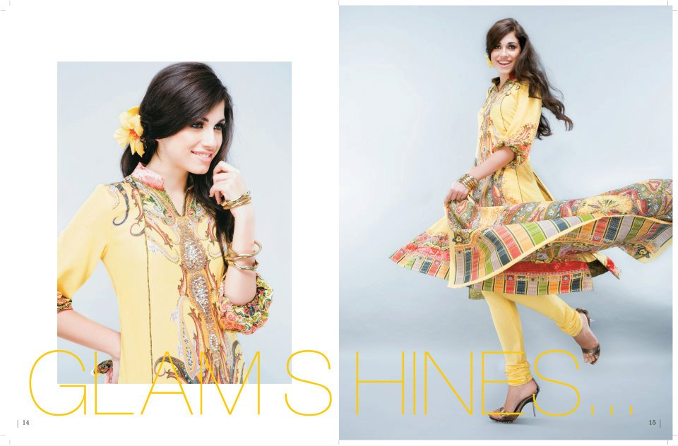 Five Star Winter Collection 2011 2012 for Women style.pk 004 local designer clothes for women for women local brands
