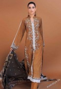 Gul Ahmed Winter Collection 2011-12 For Women (11)