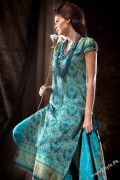 Gul Ahmed Winter Collection 2011-12 For Women (10)