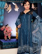 Gul Ahmed Winter Collection 2011-12 For Women (9)