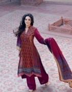 Gul Ahmed Winter Collection 2011-12 For Women (8)