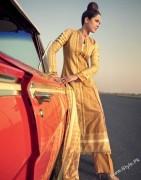 Gul Ahmed Winter Collection 2011-12 For Women (7)