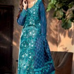 Arrivals Of Gul Ahmed Winter Collection 2011-12 For Women