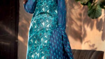 Gul Ahmed Winter Collection 2011-12 For Women (14)