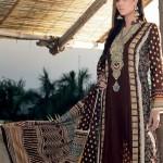 Khaddar Collecion by Gul Ahmed 2011-12 For Women (9)