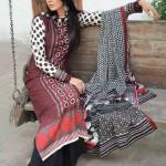 Khaddar Collecion by Gul Ahmed 2011-12 For Women (7)