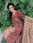 Gul Ahmed Winter Collection 2011-12 For Women (6)