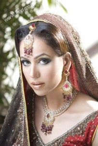 Hair Style And Bridal Make-up By Sabs Beauty Saloon