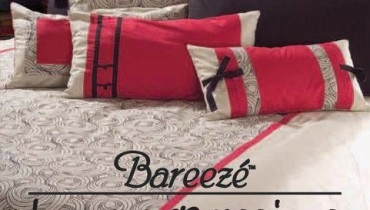 Home Expressions Bed sets by Bareeze style.pk 001
