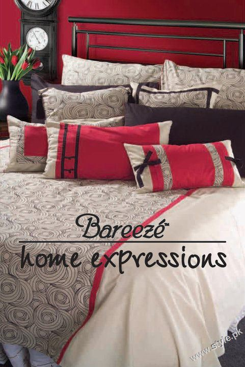 Home Expressions Bed sets by Bareeze style.pk 001 stylish interior designing furnitures home expressions bareeze pakistani brand