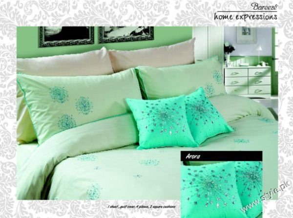 Home Expressions Bed sets by Bareeze style.pk 006 stylish interior designing furnitures home expressions bareeze pakistani brand