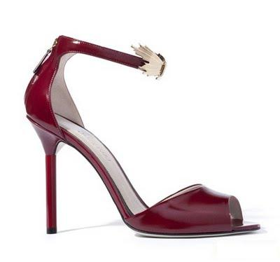Fall Winter Footwear Collection 2011-2012 by Jason Wu_02