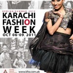 Karachi Fashion Week 2011- Day 1