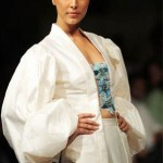 Karachi Fashion Week 2011- Day 1 style.pk 005