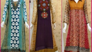 Latest Bonanza Collection For EidWinter 2011-12-3 style.pk