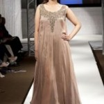 Latest Bridal Wears Collection By Lajwanti At London Fashion Week 2011