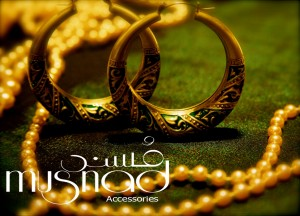 Girl's antique jewellery by Musnad (4)